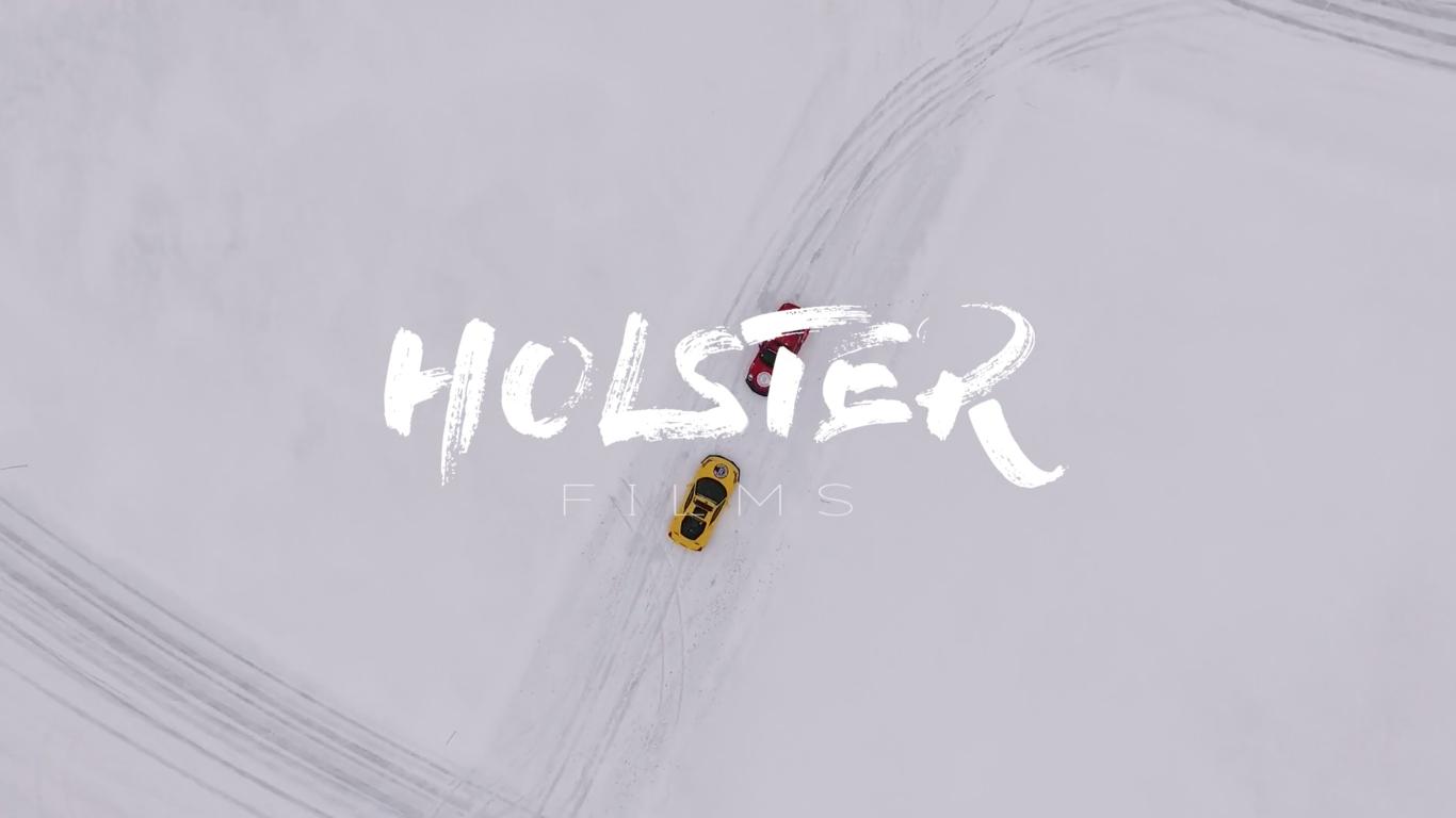 Holster Films - 2018 Show Reel