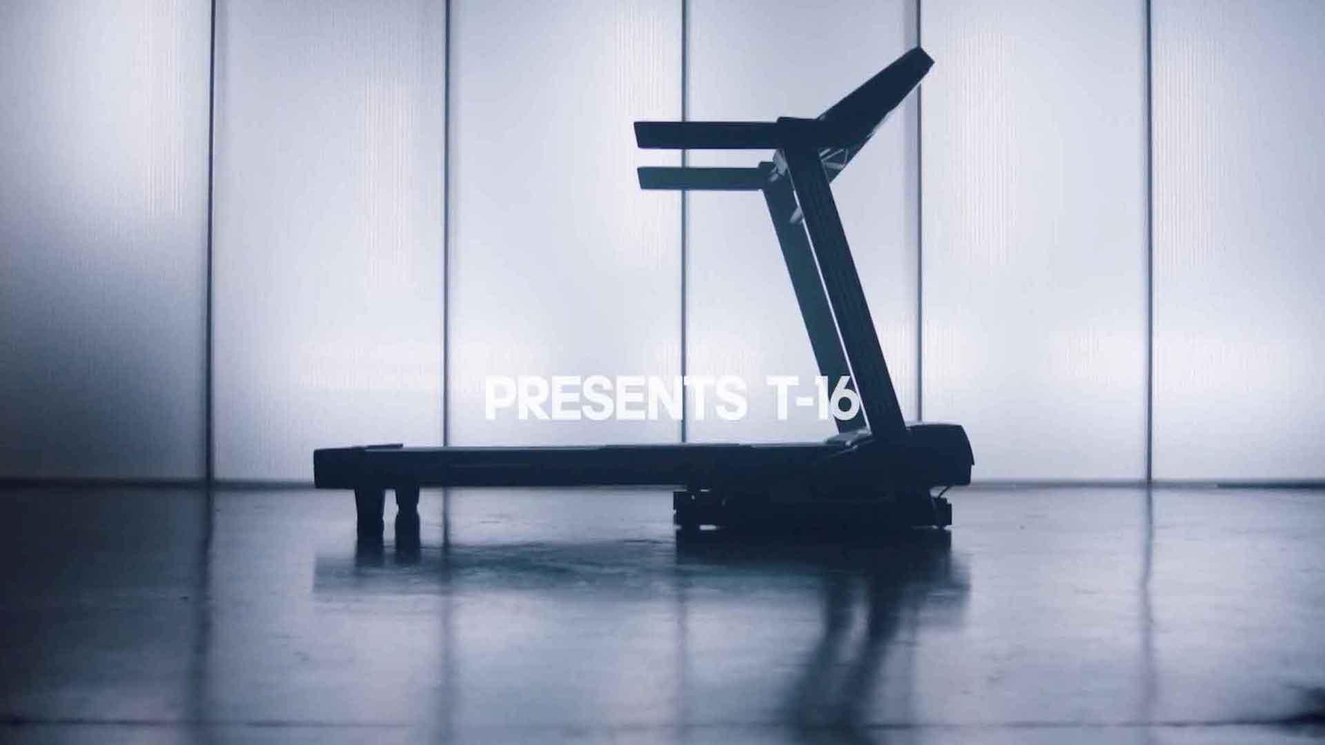ADIDAS - T-16